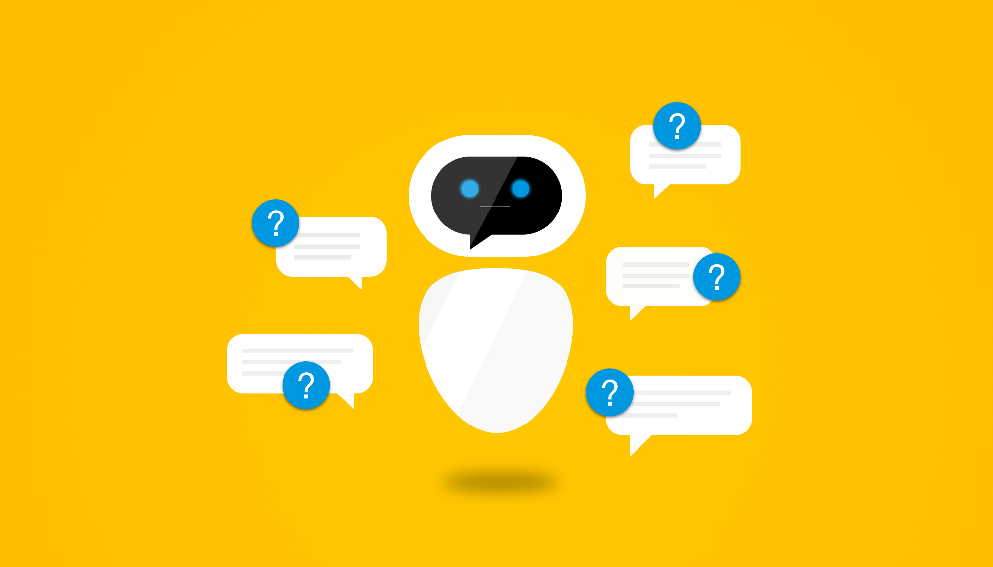 ways to promote chatbot